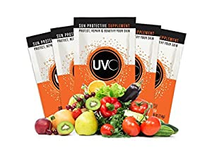 UVO Sun Protective Supplement
