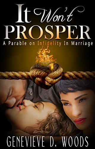 Wont Prosper Parable Infidelity Marriage ebook product image