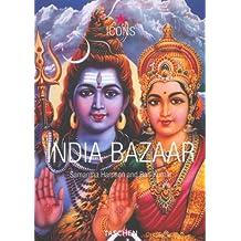 India Bazaar: Vintage Indian Graphics
