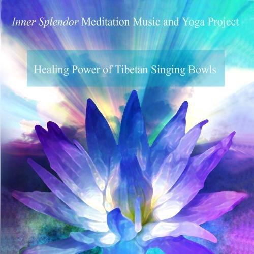 Healing Power Tibetan Singing Bowls product image