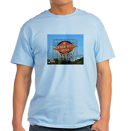 CafePress Minneapolis T Shirt Comfortable Classic