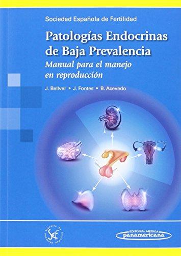 Patolog�as Endocrinas de Baja Prevalencia