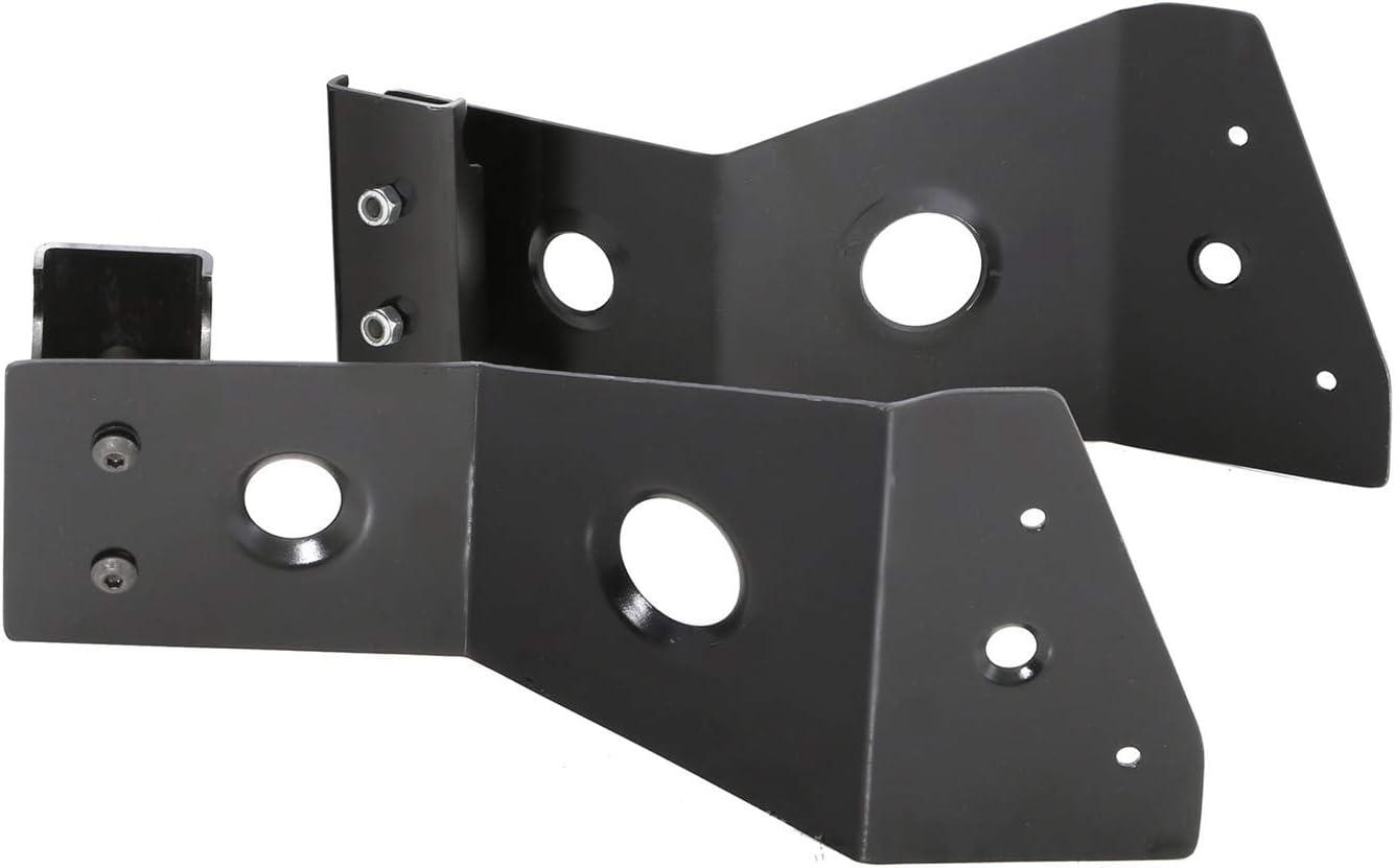 Adjustable Roof jacks sold in pairs