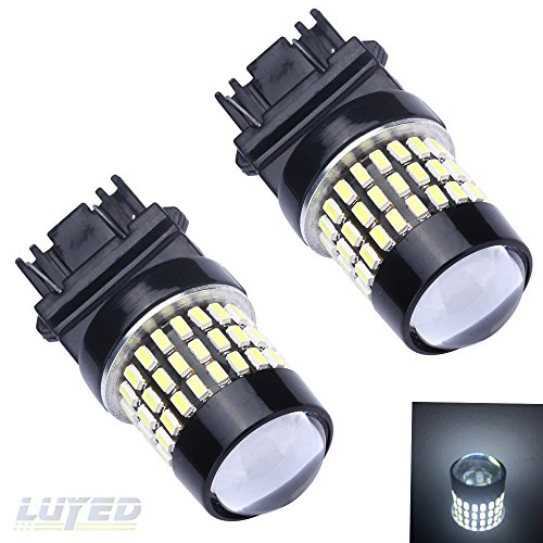 LUYED Lumens Bright Chipsets Reverse