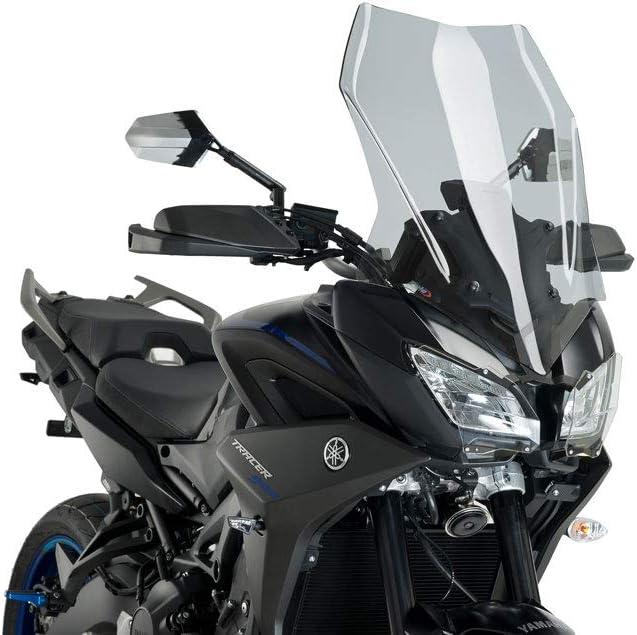 Yamaha Tracer 900 2018 get/önt 30/% Verkleidungsscheibe PU-9725H Tourenscheibe z.B