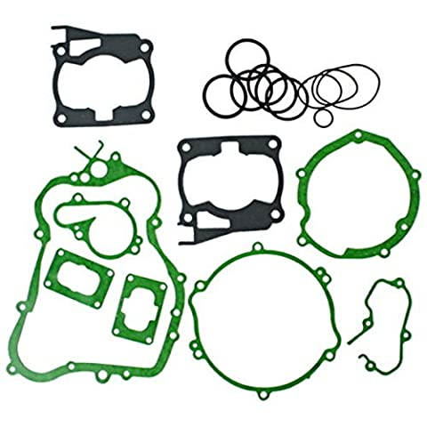 Completed Engine Gasket Kit Set For Yamaha YZ125 YZ 125 2005-2010 2006 2007 2008 (Yamaha Ttr 125 Kick Start)