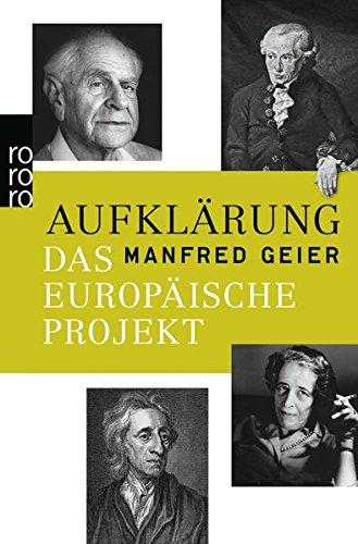 Aufklärung: Das europäische Projekt