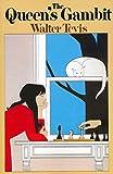 The Queen's Gambit By Walter Tevis-Walter S Tevis