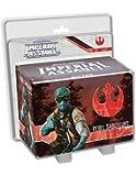 Star Wars Imperial Assault - Rebel Saboteurs Pack