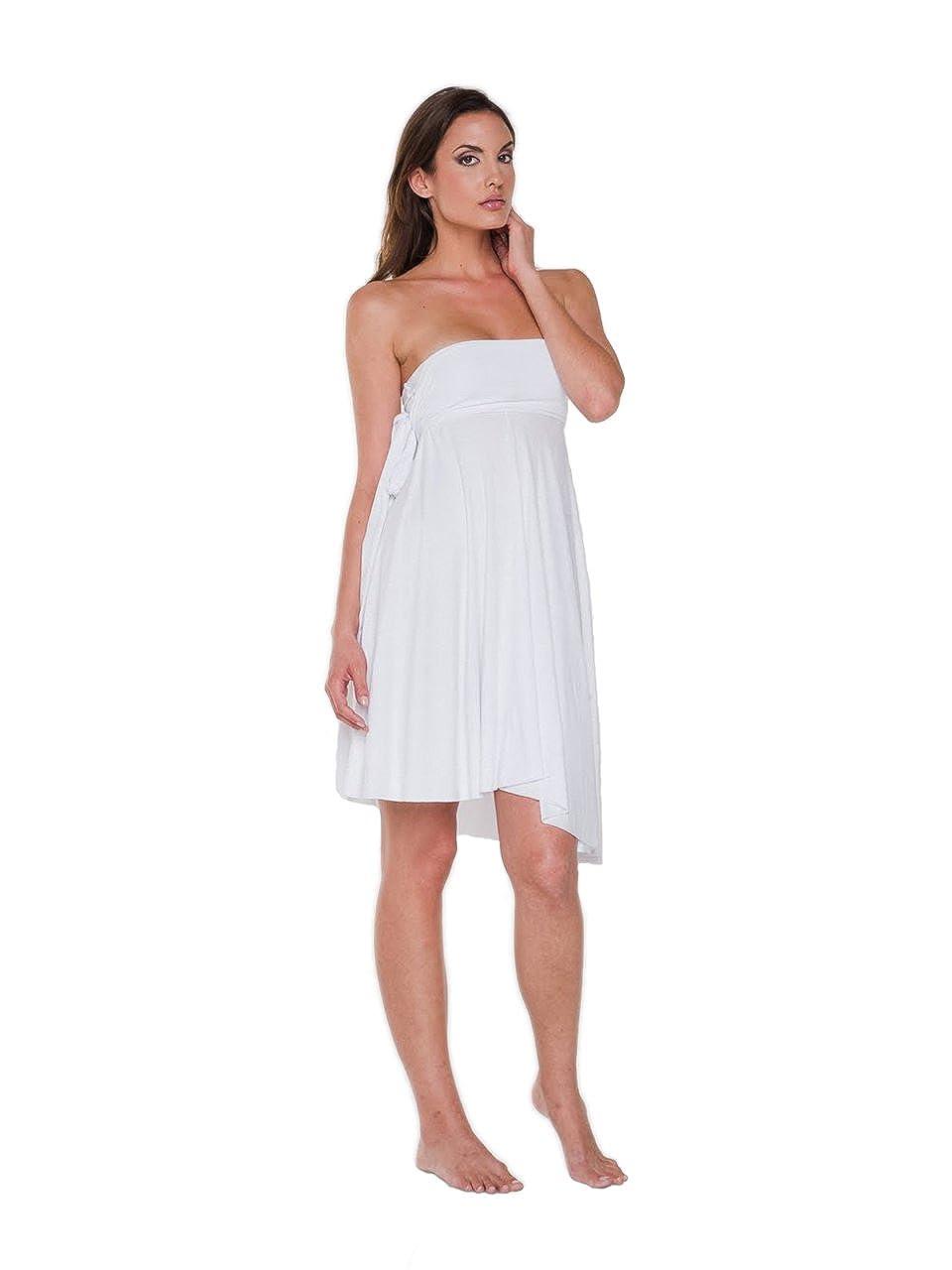 Vivians Fashions Dress//Skirt Twist Wrap 12 Ways to Wear