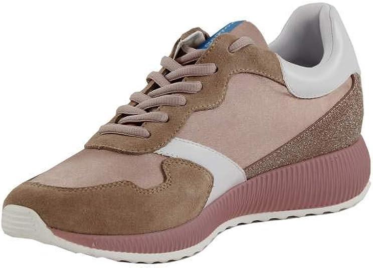 Zapatillas Deportivas S301 de Don Algodón: Amazon.es: Zapatos y complementos