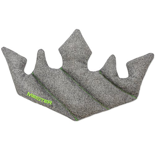 Meister Crown Gym Bag & Locker Deodorizer - Absorbs Stink and Leaves Gear Fresh - Cedar