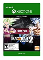 Dragon Ball Xenoverse 2: Extra Pass - Xbox One [Digital Code]