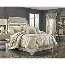 Rialto Comforter Set King By J Queen New York