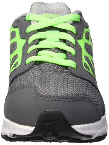 Gris Grey Nike Indoor Kids' Grn Gs Blanco Shoes Multisport Gry Dark Wlf wht vltg Downshiffter 6 Verde Unisex Ps O40qBzFrO