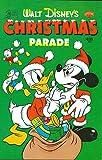 Walt Disney's Christmas Parade #3 (No. 3)