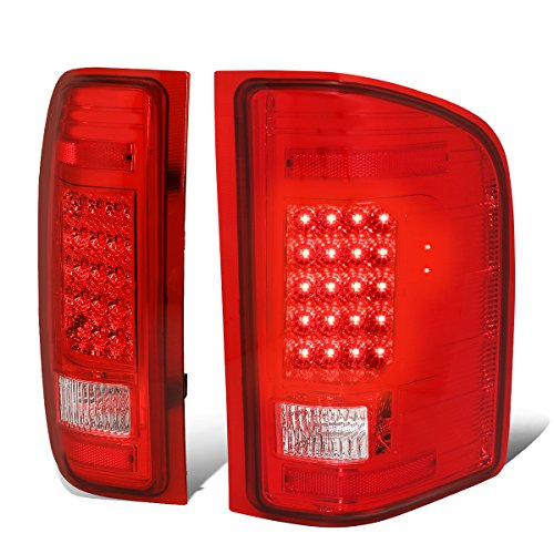 Oem Led Tail Lights in US - 5