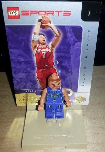 lego basketball figures - 2
