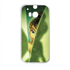 YESGG Tinkerbell Case Cover For HTC M8 Case