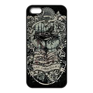 Bullet For My Valentine iPhone5s Cell Phone Case Black PhoneAccessory LSX_688840