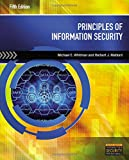 img - for Principles of Information Security book / textbook / text book