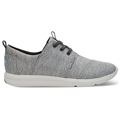 Del Rey Damen Sneaker Grey Diamond