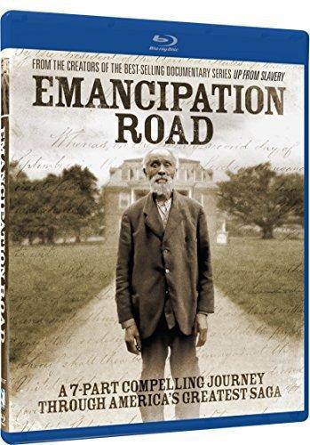 Blu-ray : Emancipation Road (2PC)