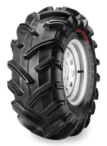 Maxxis M962 Mud Bug ATV Rear Tire - 25x10-12