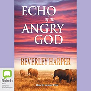 Echo of an Angry God Audiobook