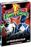 Power Rangers - Mighty Morphin', volume 8