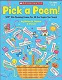 Pick a Poem!, Helen H. Moore, 0545150469