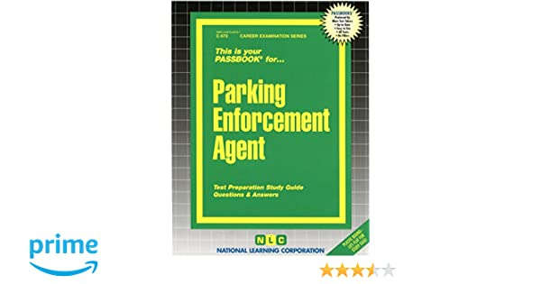 parking enforcement study guide open source user manual u2022 rh dramatic varieties com Double Parking Parking Enforcement Officer