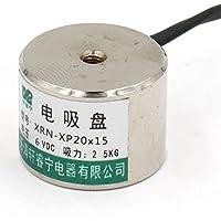 heschen electroimán imán solenoide P20/15, diámetro exterior: 20mm