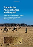 img - for Trade in the Ancient Sahara and Beyond book / textbook / text book