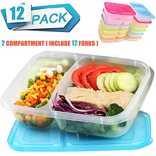 meal-prep-containers-2-compartment-lunch-boxes-food-storage-container-with-lidsbpa-free-plastic-bent