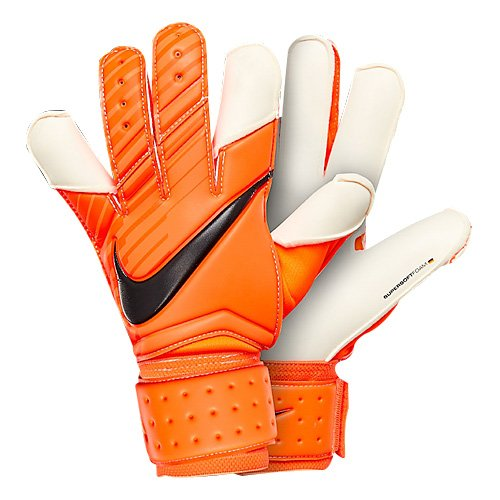 - NIKE Adult GK Grip 3 Soccer Goalkeeper Gloves (8)