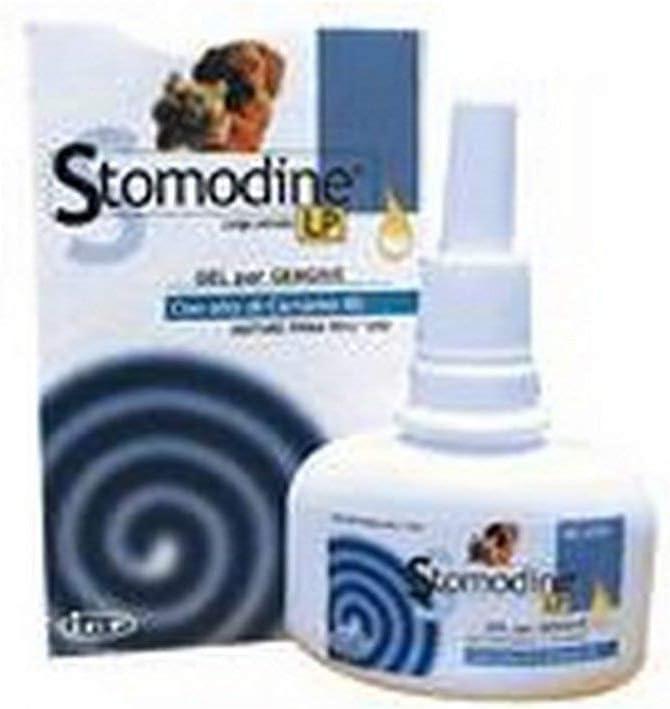 FATRO StomodinePasta DentalAntisarro para Perros y Gatos- 30 gr