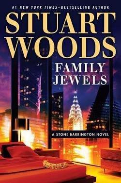 Stuart Woods: Family Jewels (Hardcover); 2016 Edition