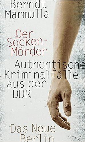 Berndt Marmulla: Der Sockenmörder; Homo-Bücher alphabetisch nach Titeln