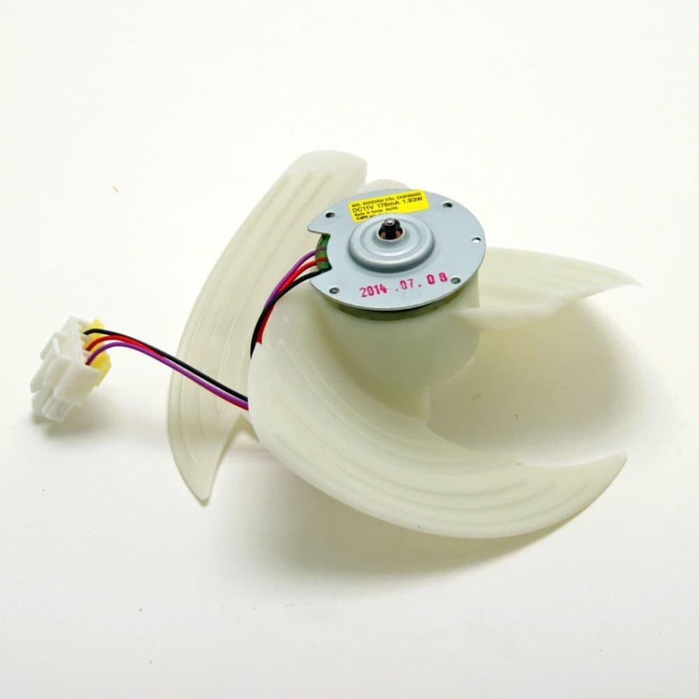 LG EAU61884202 Motor, White