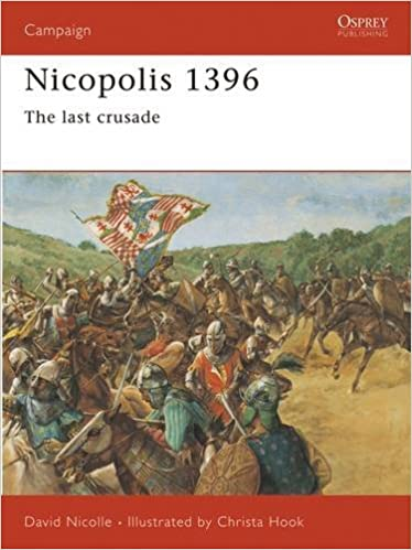 Asia home e books download e book for kindle nicopolis 1396 the last crusade by david nicolle fandeluxe Gallery