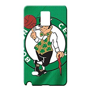 samsung note 4 Excellent Fitted New Hot New phone carrying cases boston celtics nba basketball