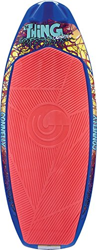 CWB Connelly The Thing Multipurpose Kneeboard, Surfboard, Soft-Top, 59'