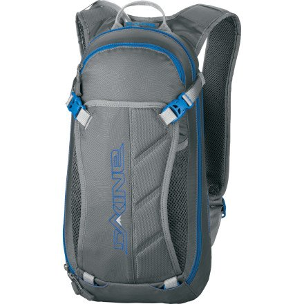 Dakine Drafter Hydration Pack (Stencil, 18 x 7.5 x 5-Inch), Outdoor Stuffs
