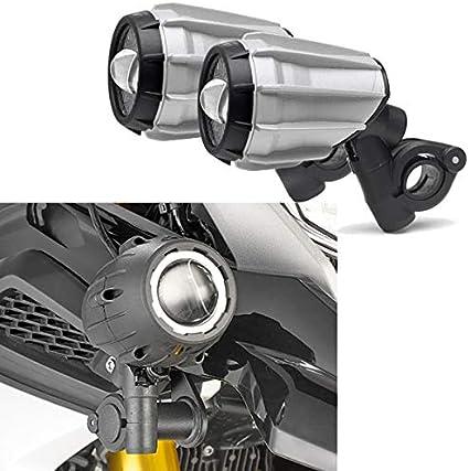 proyectores Faros Bombillas S320 con Kit de Ataque específico ...