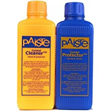 Paiste Deluxe Cymbal Cleaner and Protector combo pack