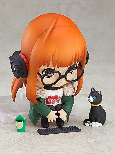 Good Smile Persona 5: Futaba Sakura Nendoroid Action Figure by Good Smile (Image #6)