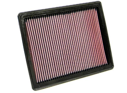K&N 33-2314 High Performance Replacement Air Filter