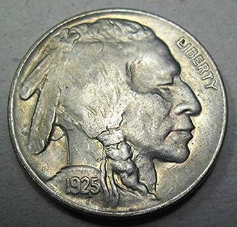 1930-S Indian Head Buffalo Nickel ~ Fine ~ US Coin