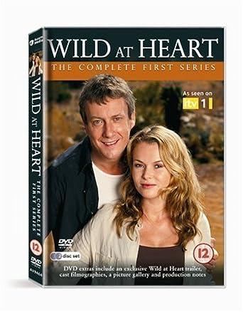 Wild At Heart, Series 1 [DVD]: Amazon co uk: Stephen